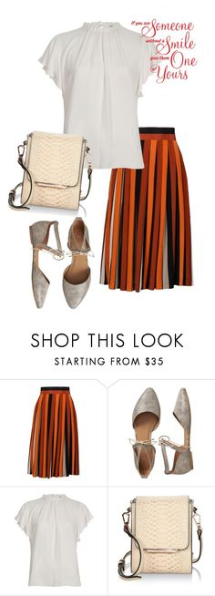 """""""bag"""" by masayuki4499 ❤ liked on Polyvore featuring Givenchy, Gap, River Island and Kendall + Kylie"""
