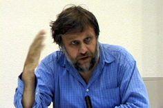 Violence & the Left in Dark Times: Bernard-Henri Levy & Slavoj Zizek: http://www.nypl.org/audiovideo/violence-left-dark-times-bernard-henri-levy-slavoj-zizek