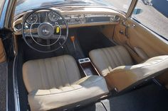 Mercedes-B 230SL Pagode -