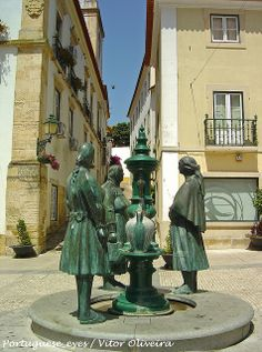 Abrantes - Portugal by Portuguese_eyes, via Flickr