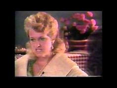 BD Hyman Bette Davis's Daughter 1989 With Connie Chung About Her Mother's Death - YouTube