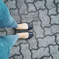 The moment when on the 5th hour of walking you understand, how much comfortable with this shoes! ❤