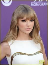Taylor Swift.  One talented young women.