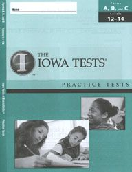 Iowa test of basic skills itbs practice test homeschool student practice test booklet only for levels or 14 of the iowa tests this item is for additional students or for customers who do not need the directions fandeluxe Image collections