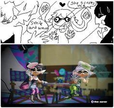 Splatoon: Image Gallery | Know Your Meme
