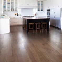 Mohawk Middleton Portabella Oak 1/2 in. Thick x 4/6/8 in. Wide x Varying Length Engineered Hardwood Flooring (36 sq. ft. /case)-HEC90-68 - The Home Depot