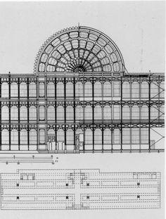 sir joseph paxton drawings | ... -palace-joseph-paxton_crystal-palace-paxton-plan_-1--528x698.jpg