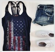 Forth of July cute