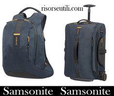 Travel+bags+Samsonite+2018+new+arrivals+accessories