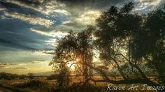 Golden Rays by Andrea Raven on 500px