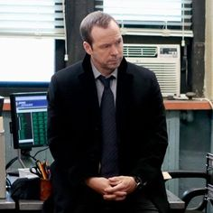 Donnie - 1/11 episode of Blue Bloods