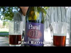 Latest Client Video, Panil Barriquee, Rincon Valley Wine & Craft Beer, Santa Rosa, CA - Media59 10/24/2013
