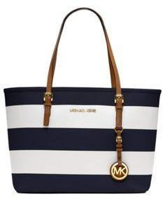 Michael Kors    $92.00- nautical perfect for spring/summer