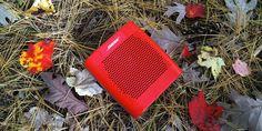 Bocina Inalámbrica con Bluetooth SoundLink® Color Bose, Bluetooth, Audio, Home Theaters, Tents, Colors