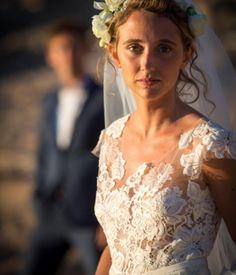 Robe de mariée Constance Fournier - 2015