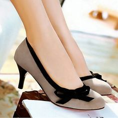Stiletto Heels Pumps