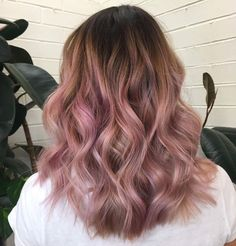 "728 Likes, 8 Comments - The Fox & The Hair (@thefoxandthehair) on Instagram: ""It was a #PINKHAIR kind of day  This colour by @hairbyemmabrumby  #thefoxandthehair """