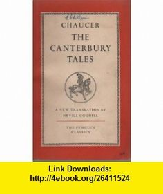 The Canterbury tales; Translated into modern English prose, (Rinehart editions) Geoffrey Chaucer, R M Lumiansky ,   ,  , ASIN: B0007DLFA4 , tutorials , pdf , ebook , torrent , downloads , rapidshare , filesonic , hotfile , megaupload , fileserve