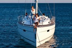 Yacht charter Croatia - Catamaran, Sailboat, Motorboat, Rent.For more info visit http://www.skippercity.com