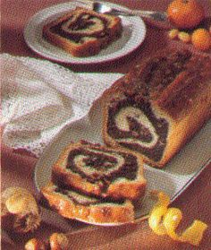 Makowiec from Polish Cooking