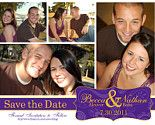 another save the date magnet idea