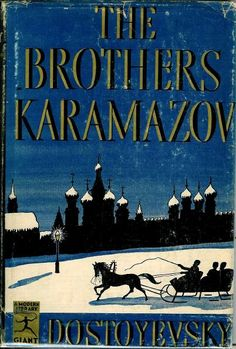 brother karamazov modern library - Google Search