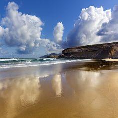 La Pared, Canary Islands, ES.