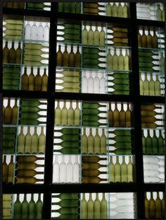color grid wine light box