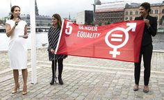 """Princess Mary attended the meeting of the """"Women Deliver"""" on September 1, 2015 in Copenhagen."""