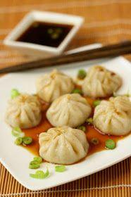 No Gluten, No Problem: Shanghai Street Dumplings gluten free / g free ...