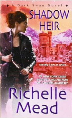 richelle mead shadow heir pdf