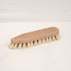 the society inc. - scrub brush 8.5""