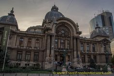 Things to Do in Bucharest - Food Fun Adventure in Bucharest Romania