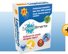 Logosmartz is delighted to share with you the launch of Logosmartz – Logo Designing Program version 10.0.  For more information click on this video: http://www.facebook.com/photo.php?v=10151151024486483