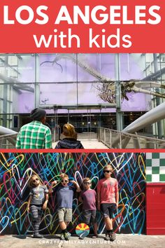 Not sure what things to do in Los Angeles With Kids? Come see our list of the most epic things to do in LA with Kids! Los Angeles With Kids, Los Angeles Area, La With Kids, Kid Friendly Restaurants, California Vacation, Northern California, Family Adventure, Adventure Travel, Los Angeles Restaurants