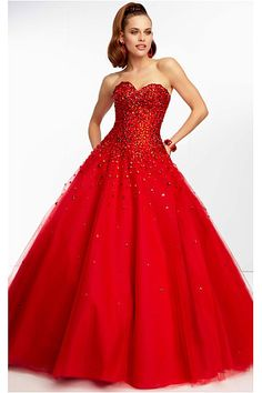 Generous Ball Gown Lace-up Sleeveless Ball Gown Quinceanera Dresses