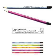"""Mood Pencil, """"Every dog has its day"""""""