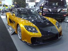 fast and furious car | Fast and Furious Cars Collections ~ Automotive Todays