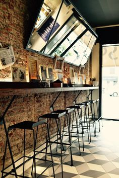 italian coffee shop