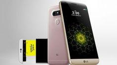 LG G5 Akıllı Telefon
