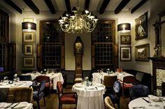 5 Rooms Restaurant - Alphen Hotel