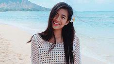 Here's How Gabbi Garcia Shut Down Her Body-Shamers Celebrity Singers, Celebrity Photos, Gabbi Garcia Instagram, Warrior Outfit, Filipina Beauty, Instagram Highlight Icons, Blackpink Jennie, Bikini Photos, Beach Photos