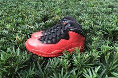 A First Look at Public School x Air Jordan 10