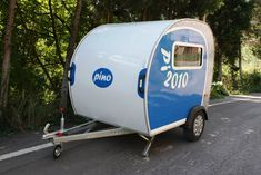 Pino Pi2010 Caravan