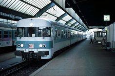 DB-Baureihe VT 24