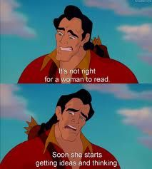 The Beauty and the Beast: An Analysis of Stereotypes