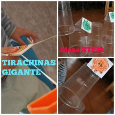 """Tirachinas Gigante y """"Angry Birds"""" Angry Birds, Soap, Bottle, Flask, Bar Soap, Soaps, Jars"""