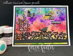Still Have, Have Fun, Stampin Up Catalog, Stampin Up Cards, Bees, Sprinkles, Cardmaking, Stamping, Paper Crafts