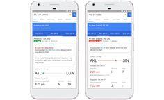 Google utilise du machine learning pour prédire les retards des avions