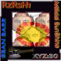 MSB/RzRsHt/XYZ:30 - Artificail SunShine is the most revisited concept collection (tracks from 1997-2008)